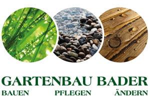 Gartenbau Bader